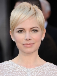 Křehká Michelle Williams